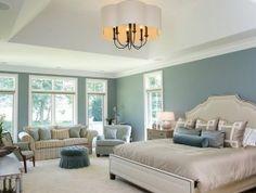 Neben Der Richtigen Zudecke Und Kissen Ist Auch Die Wandfarbe Im  Schlafzimmer Ein Wichtiger Faktor Für Den Erholsamen Schlaf. Basiert Auf  Der Erkenntnis,