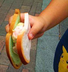 bread-ice-cream  Singapore