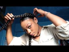 Outstanding How To Do Dread Extension With Cuban Twist Hair Very Detailed Short Hairstyles Gunalazisus