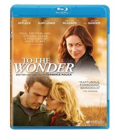 To the Wonder [Blu-ray] Blu-ray ~ Ben Affleck, Neil is an American traveling in Europe who meets and falls in love with Marina. After visiting Mont Saint-Michel, Marina and Neil come to Oklahoma, where problems arise. Marina meets a priest and fellow exile, who is struggling with his vocation, while Neil renews his ties with a childhood friend, Jane.