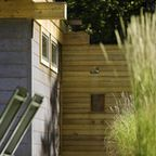Pool & Pool House - Modern - Pool - burlington - by Wagner Hodgson