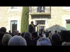 Mass of the Black Truffles Richerenches - Messe des truffes Black Truffle, Travel Information, Sunday Morning, Provence, Black Gold, Road Trip, France, Culture, Explore