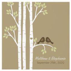 #Zazzle                   #love                     #Birch #Trees #Love #Birds #Invitations #from #Zazzle.com                     Birch Trees & Love Birds Invitations from Zazzle.com                                                    http://www.seapai.com/product.aspx?PID=1547664