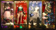 "This month's issue showcases real ""Nutcracker"" window displays. How have you used the classic holiday ballet to make your store feel festive?    (Photo courtesy of Allegro Dance Boutique in Evanston, IL)"