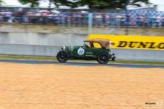#Bentley 3Litre Speed Model à #LeMansClassic 2016 #MoteuràSouvenirs Reportages : http://newsdanciennes.com/tag/le-mans-classic/ #ClassicCars #ClassicRacing