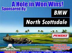 Penske Automotive Group Hole In One Insurance Penske Golf Contests