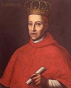 Prins Hendrik.  Hij zorgde in de vijftiende eeuw voor geld en schepen om ontdekkingsreizen te maken. Hij hoopte op handelswinst en wilde ook het christendom verspreiden.