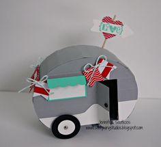 Camper Love by jeny_79 - Cards and Paper Crafts at Splitcoaststampers