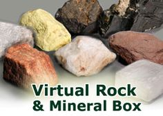 The Virtual Rock Box virtual rock lab here http://www.glencoe.com/sites/common_assets/science/virtual_labs/ES04/ES04.html (with a video, too)