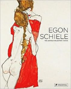 October 12, 1997 to January 4, 1998 The emotionally charged art of Egon Schiele (1890-1918), the iconoclastic Austrian Expressionist who...