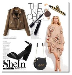 """""""SHEIN 5"""" by zina1002 ❤ liked on Polyvore featuring Olivia Burton"""