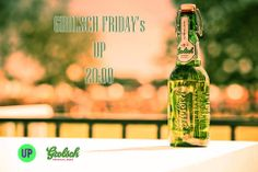 27/06 Grolsch @ roof party? Why not ;-) 2 UP Wrocław