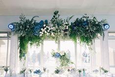 20+++Hanging+Wedding+Flowers