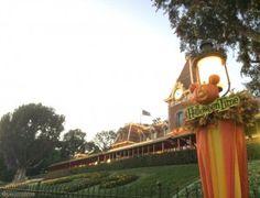 4 ways to enjoy Halloween Time at Disneyland