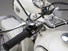 Natxo Barral. Recambios para moto BMW