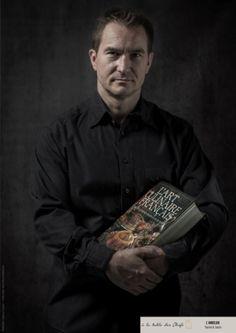 Portrait Yannick Janin http://www.lagenceemulsion.fr/