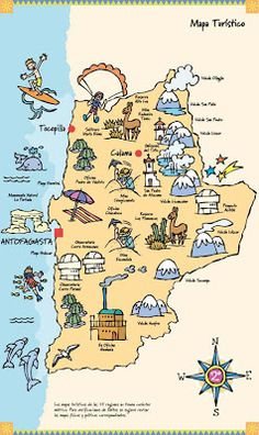 II South America, Culture, Activities, Country, Illustration, Bridal Boutique, Ideas Para, Maps, Canon