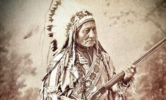 Sitting Bull strived to retain Lakota lifestyle and lands. He belonged to the Hunkpapa tribe of the Lakota people, also known as the Sioux.