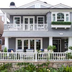 23 ideas house exterior colors australia architecture for 2019 Coastal Farmhouse, Coastal Cottage, Coastal Homes, Coastal Living, Coastal Decor, Coastal Style, Coastal Bedding, Coastal Furniture, Coastal Curtains