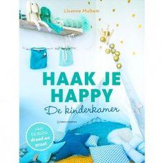 Haak je happy - de kinderkamer boek