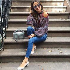 @somethingnavy looking always perfect in L'Agence Margrot High Rise Ankle Skinnies #farewellfittingrooms #lyonandpost