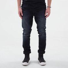 nudie jeans - lean dean hidden ink