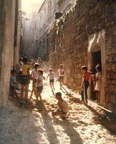 Street in Jerusalem - , Jerusalem