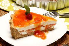Receita de Tarte de papaia. Descubra como cozinhar Tarte de papaia de maneira prática e deliciosa com a Teleculinária!
