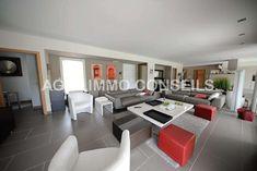 Villa à vendre à BAGNOLS EN FORET