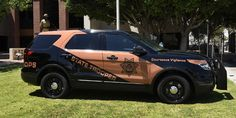 Arizona DPS making changes: Officers become troopers, new vehicle colors Police Truck, Ford Police, Police Patrol, State Police, Police Cars, Rescue Vehicles, Police Vehicles, Tactical Medic, Car Colors