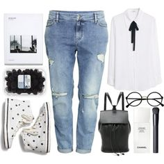 Jeans and outfit ideas for 2017 (15)
