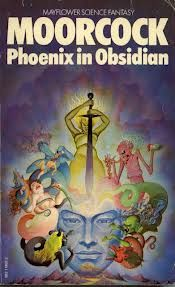 michael moorcock - Pheonix in Obsidian