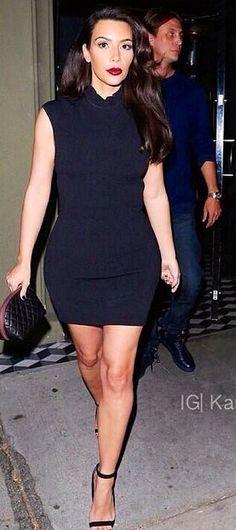 @Kim Kardashian