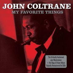 John Coltrane - My Favourite Things (+ Bags & Trane)