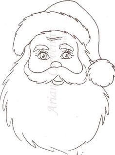 Christmas coloring sheets - Window color christmas coloring page for free - Joyeuxx Noel 2020 Christmas Colors, Christmas Projects, Kids Christmas, Christmas Decorations, Christmas Ornaments, Santa Paintings, Christmas Paintings, Winter Crafts For Toddlers, Santa Coloring Pages