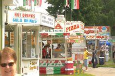 Northwestern Michigan Fair Comes To Grand Traverse County - Northern Michigan's News Leader