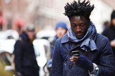 Street Etiquette | ... KISSI & STREET ETIQUETTE / tuckedstyle: #13, NYFW Street Style