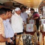 কুমিল্লায় যাত্রীবাহী বাসে পেট্রোলবোমা হামলার ঘটনার সাথে জড়িত জামায়াতের ৭ নেতাকর্মী আটক