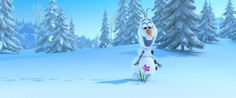 Spring is coming (thank goodness!!) and so is Frozen! Coming to DVD Tuesday 3/18!!