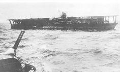 Japanese aircraft carrier Kaga