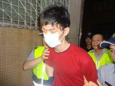 依法審決,以儆效尤,立竿即要見影。 鄭捷犯下台北捷運隨機殺人案,造成4死22人輕重傷。 報系資料照