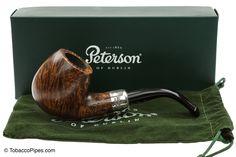 TobaccoPipes.com - Peterson Army 68 Tobacco Pipe - PLIP, $116.00 #tobaccopipes #smokeapipe(http://www.tobaccopipes.com/peterson-army-68-tobacco-pipe-plip/)