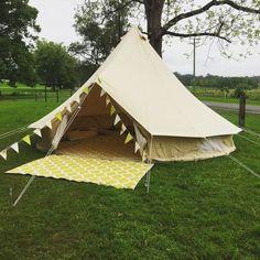 6m wedding guest outdoor lounge tent - Bellingen NSW