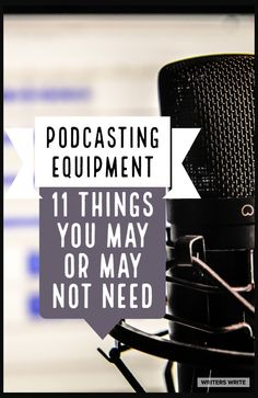 Podcast Ideas, Podcast Setup, Business Advice, Online Business, Start Youtube Channel, Starting A Podcast, Writers Write, You May, Pinterest Marketing