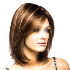 Different Coiffeur Extension Chignon Mariage Cheveux Mi Long Abc
