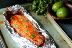 Sweet and Spicy Sriracha red Snapper 5