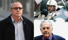 Son of Formula One legend Sir Jack Brabham found guilty of raping girl
