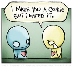 Photo: pon and zi jeff thomas azuzephre emo comic cartoon it would be easy to tell we're supposed to be thogether even if we were puzzle pieces. Cute Quotes For Girls, Quotes Girls, Wisdom Quotes, Me Quotes, Funny Quotes, Emo Love Quotes, Music Quotes, Cute Emo, Cute Love