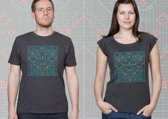 SILBERFISCHER Streetwear, Mode und Fashion mit dem Motiv Origami