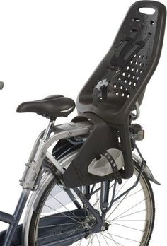Yepp Maxi Rear Bicycle Child Carrier